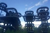 Каскад трансформаторов на 3 МВ